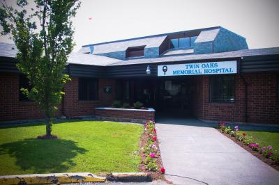 Twin Oaks Memorial Hospital - Library Services & Ethics NSHA Orientation
