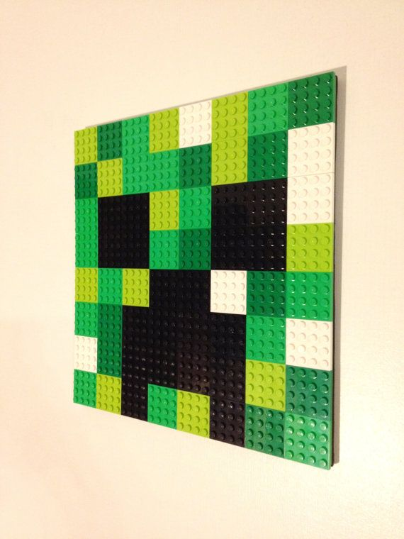 LEGO Wall Family Drop-In