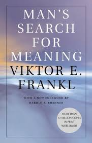 ONLINE Monday Evening Drop-In Book Club via Zoom   Man's Search for Meaning by Viktor Frankl