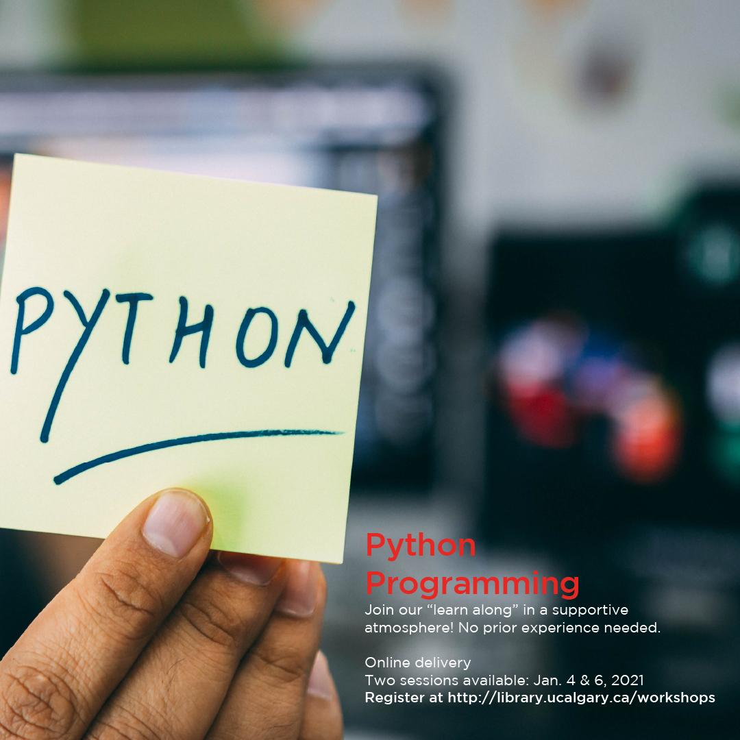 Learn Python (Online)