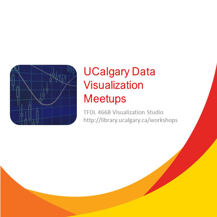 Data Visualization Meetup Group