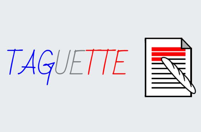 Qualitative Data Management with Taguette
