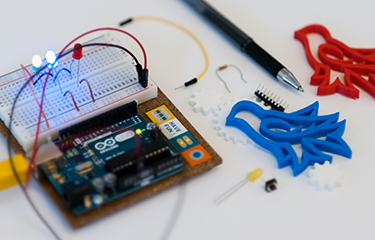 Programmable Electronics with Arduino