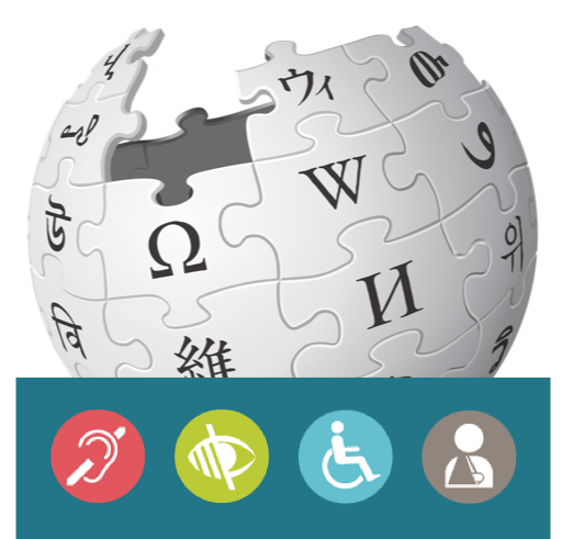Web Accessibility Workshop and Wikipedia Edit-a-thon