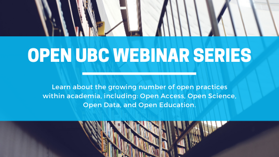Finding, Using, and Adapting Open Resources For Your Courses