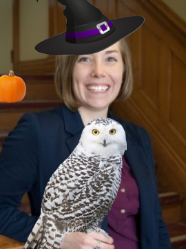Profs-in-Commons: Pumpkin Spice Coffee Chat: Connecting with Your Professors
