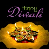 Celebrate DIWALI with the Asian Library!