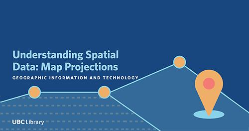 Understanding Spatial Data: Map Projections