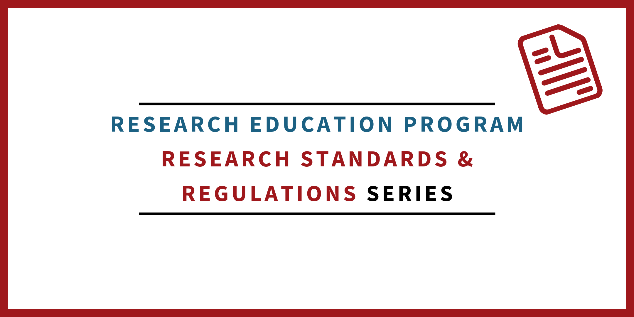 Research Regulations: Health Canada Updates