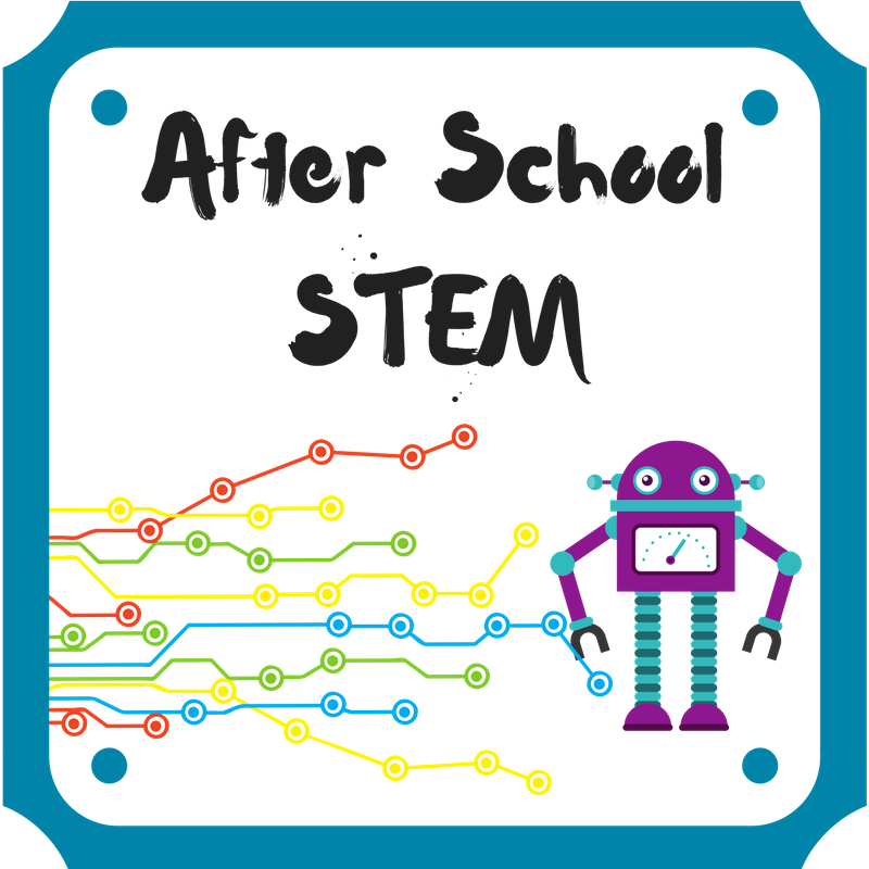 After School STEM (all ages)