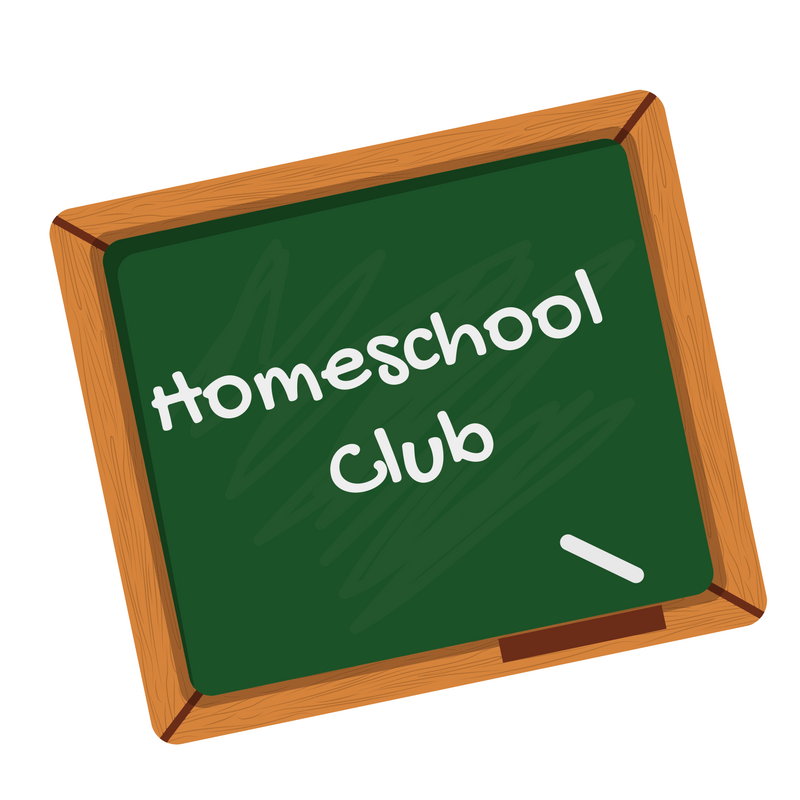 Homeschool Club (all ages)