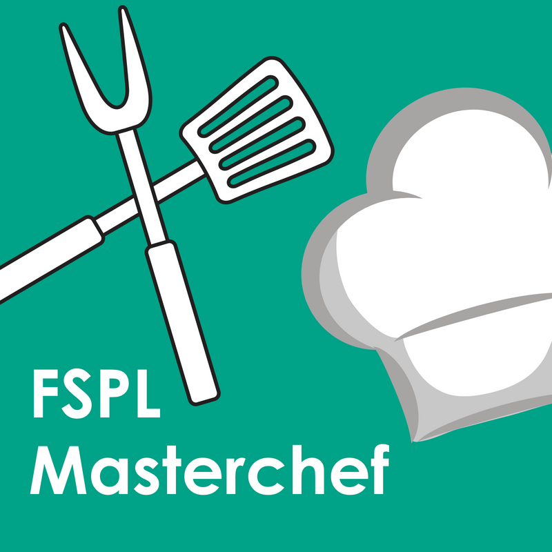 FSPL Masterchef (ages 8-12)