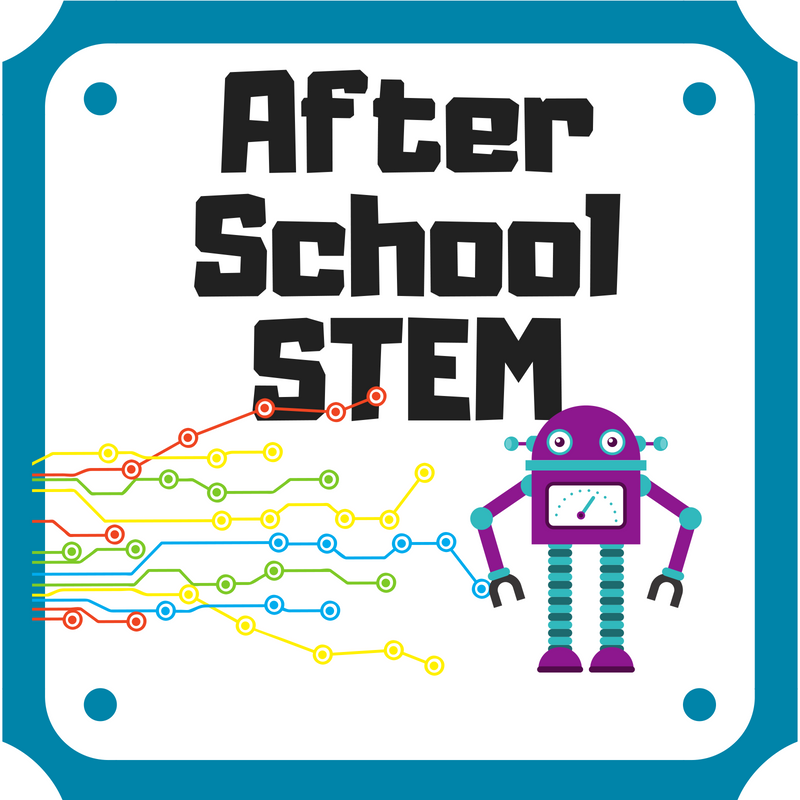 After School STEM (Ages 6+)