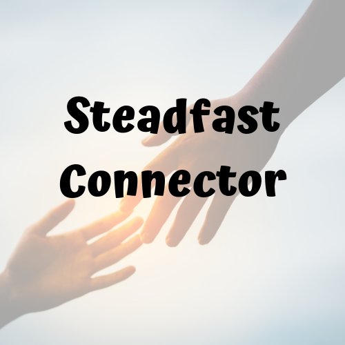 Steadfast Connector