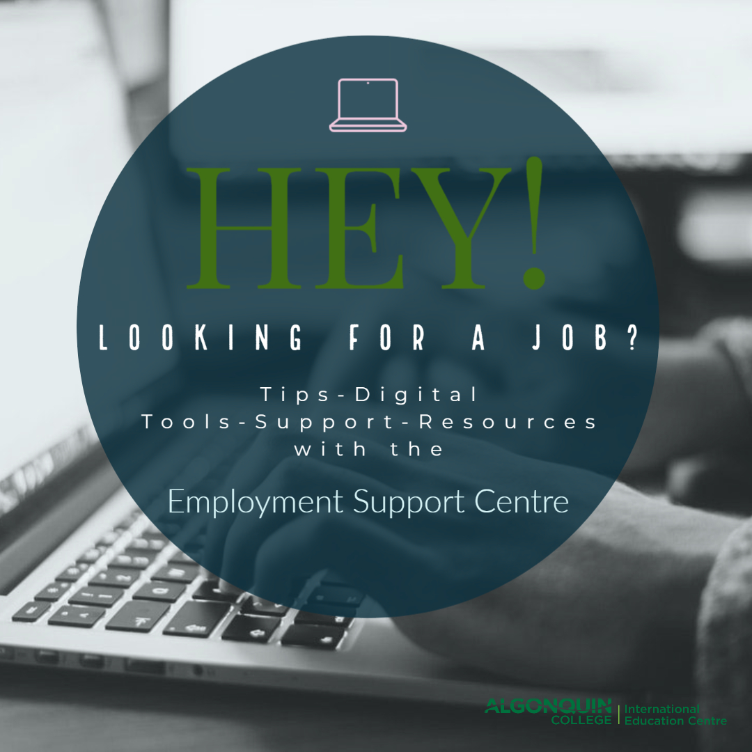 Q&A Session with the Employment Support Centre