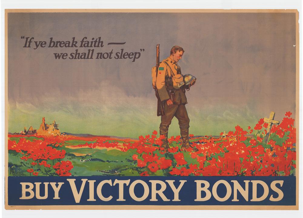 Archives Spotlight: First and Second World War Propaganda