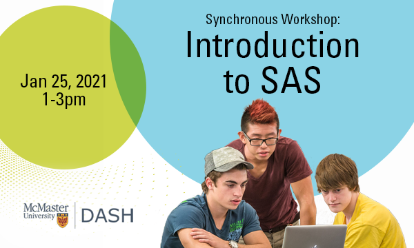 Introduction to SAS