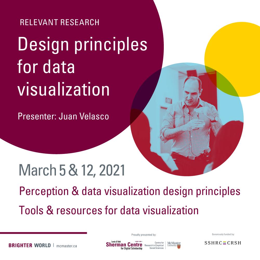 Design Principles for Data Visualization - Session 2