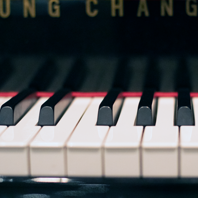 **CANCELLED** Beginner Piano Lessons