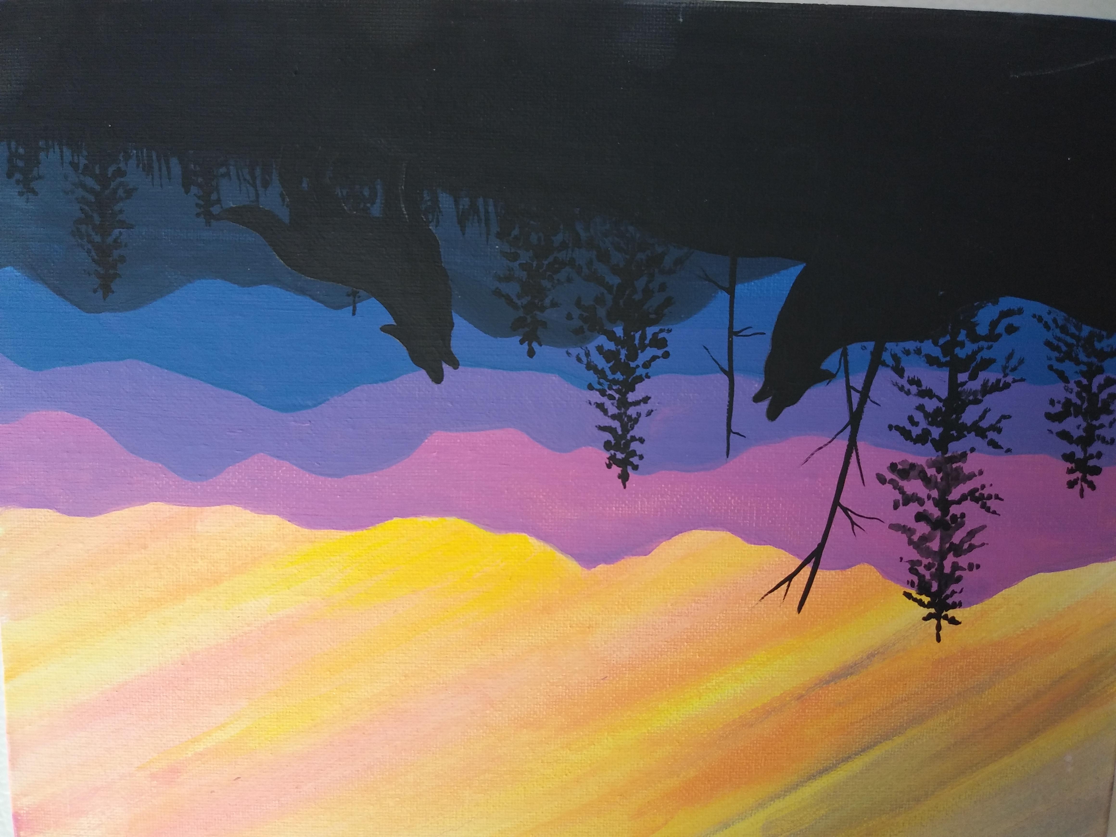 Virtual Paint Classes