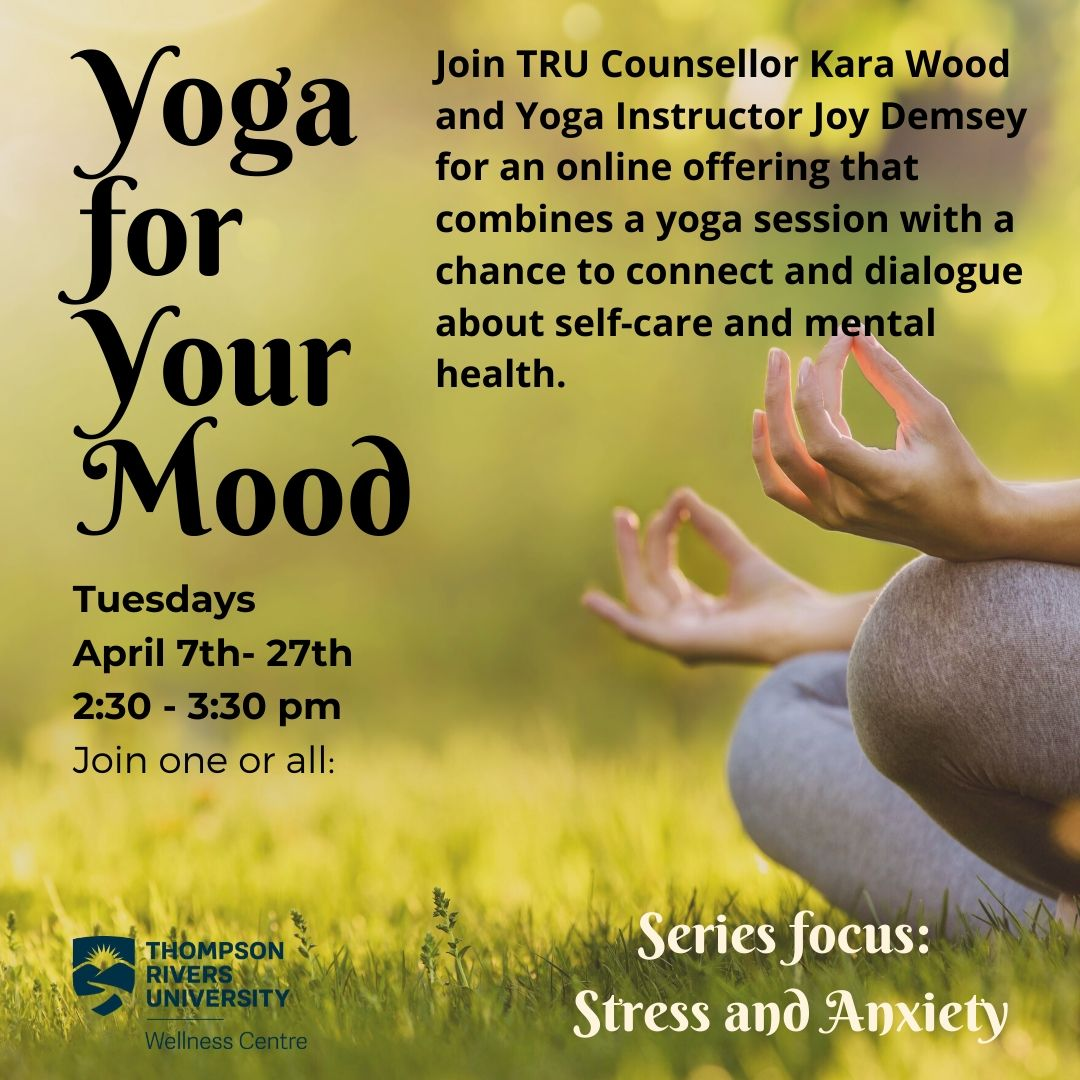 Yoga for Your Mood