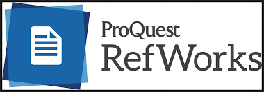 Managing References with RefWorks - Introductory Workshop